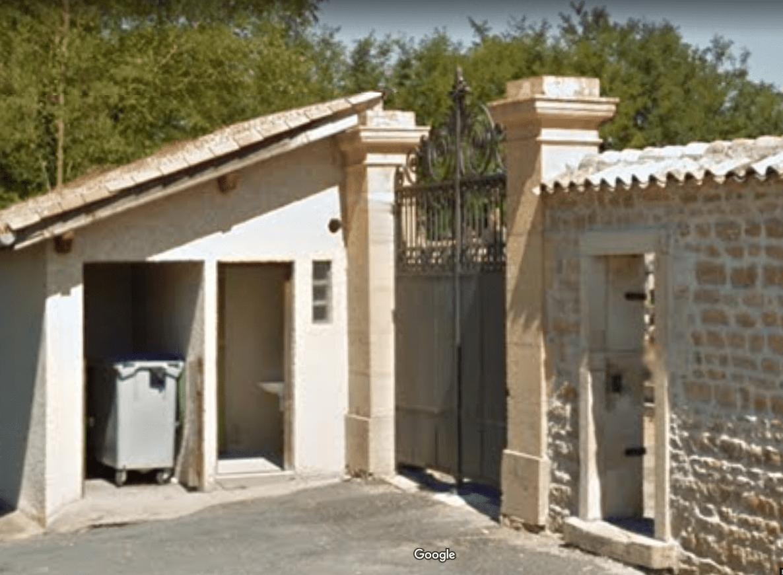 cimetière de Saint-Saturnin