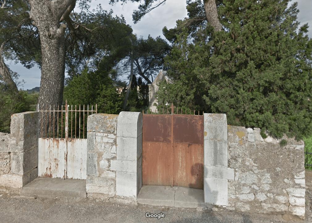 cimetières de Saint-Pargoire
