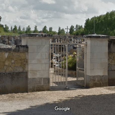 cimetière de Saint-Georges-sur-Cher