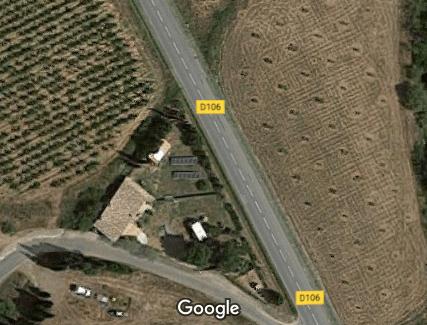 cimetières de Fabrezan