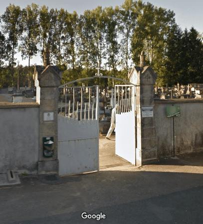 cimetière de Neuvy-sur-Barangeon