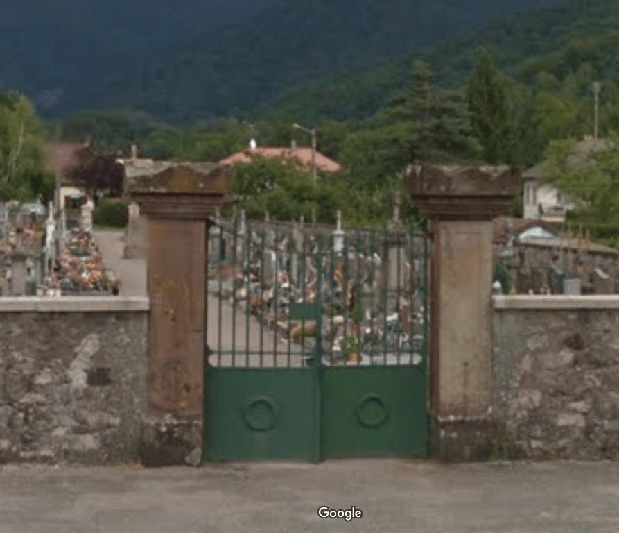cimetière de Lepuix