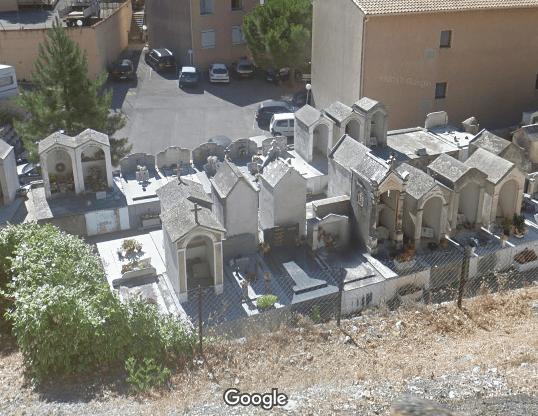 cimetière de Peille
