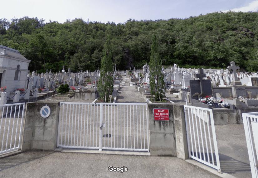 cimetière de Lorette