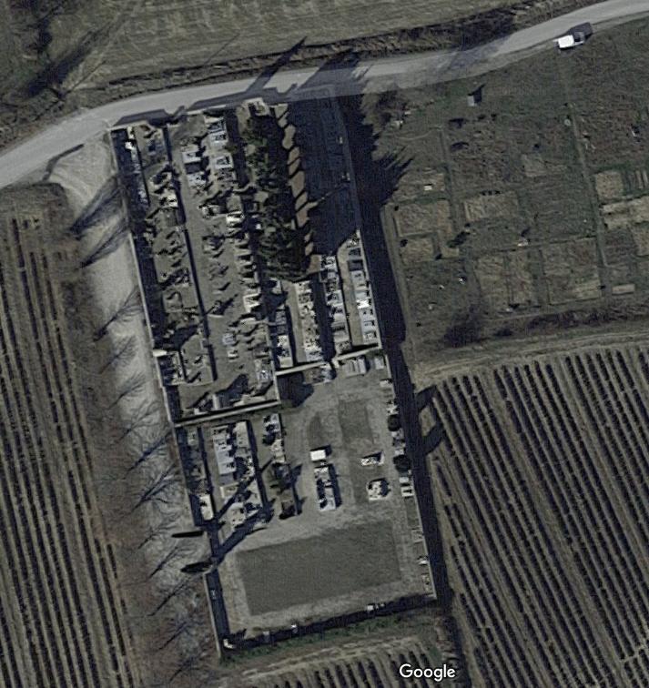 cimetière de Saint-Michel-l'Observatoire
