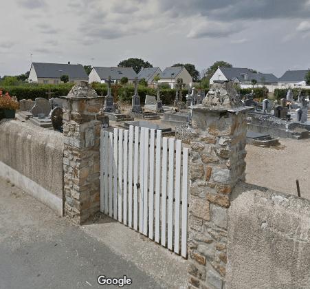 cimetière de Sceaux-d'Anjou
