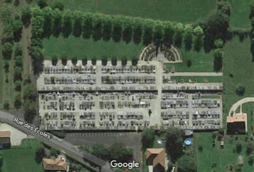 cimetière de Biars-sur-Cère