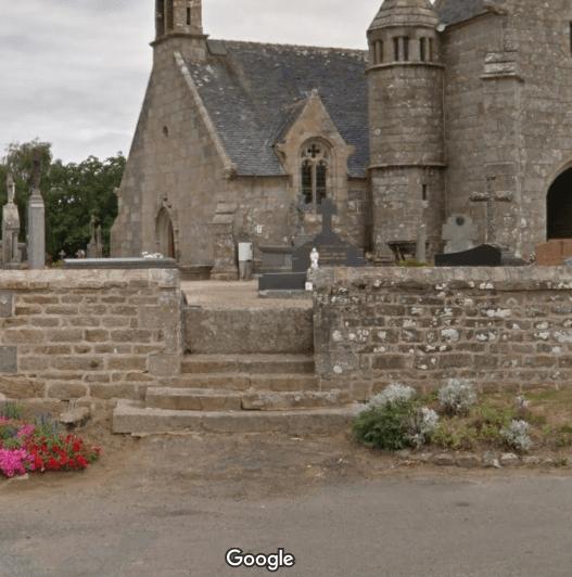 cimetière de Ploumilliau
