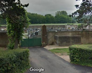 cimetière de Savigny-en-Septaine