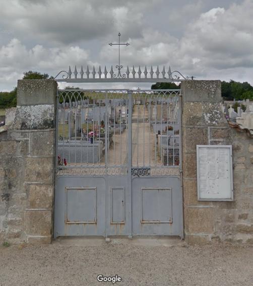 cimetière de Saint-Nizier-de-Fornas