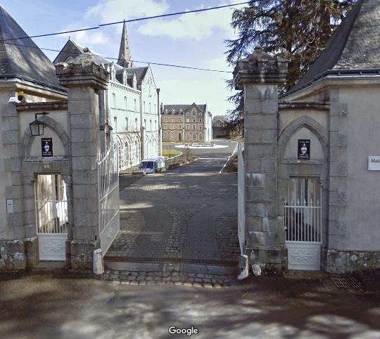 cimetière de Salle-de-Vihiers