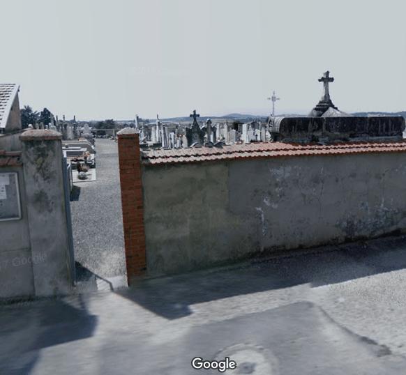 cimetière de Chazelles-sur-Lyon