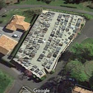 cimetière de Estibeaux