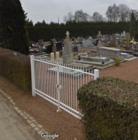 cimetière de Rues-des-Vignes
