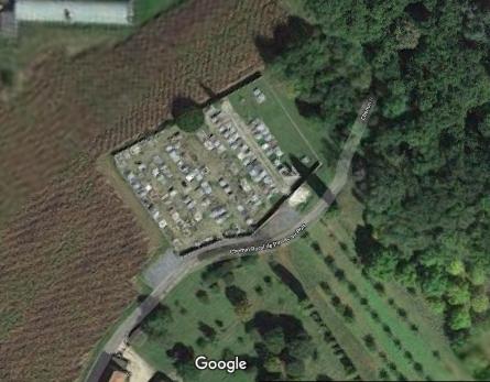 cimetière de Pinsac