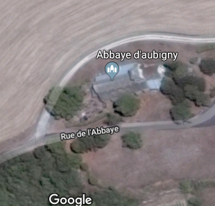 cimetière de Vaux-sous-Aubigny