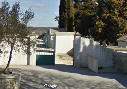 cimetière de Brignon