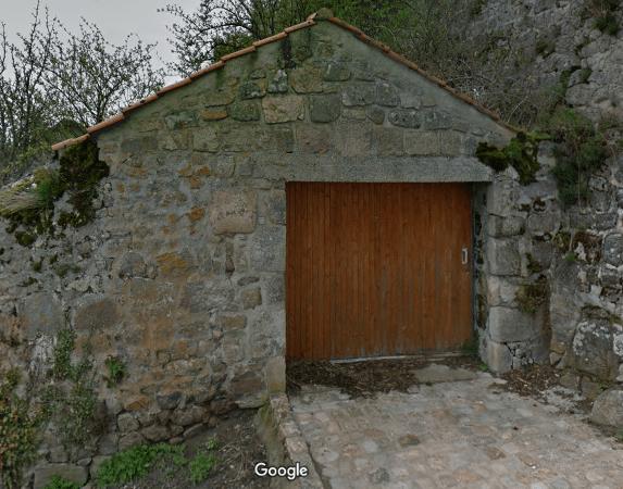 cimetière de Saint-Bonnet-le-Château