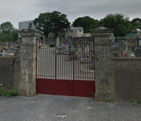 cimetière de la Roche-Bernard
