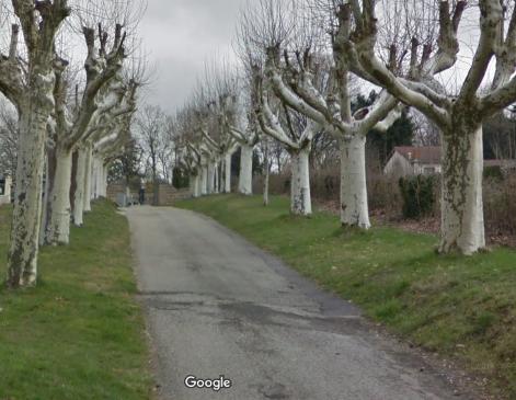 cimetière de Charnoz-sur-Ain
