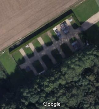 cimetière de Le-Boulay-Morin