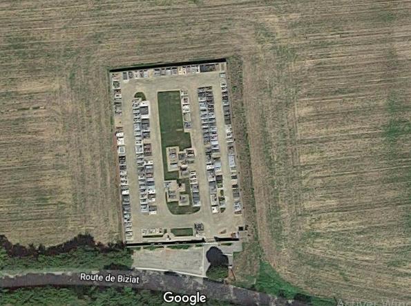 cimetière de Saint-Julien-sur-Veyle