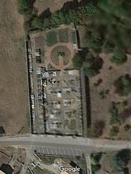 cimetière de Roisey