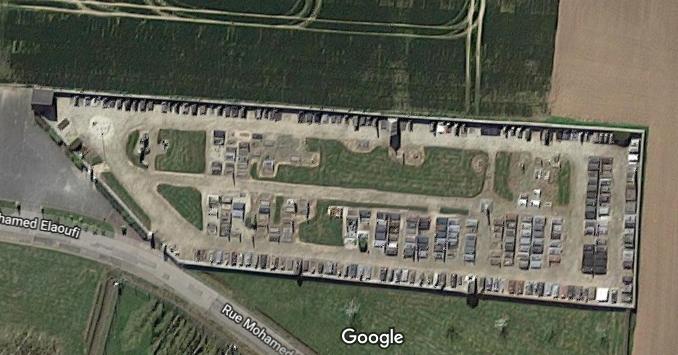 cimetière de Tourville-la-Campagne