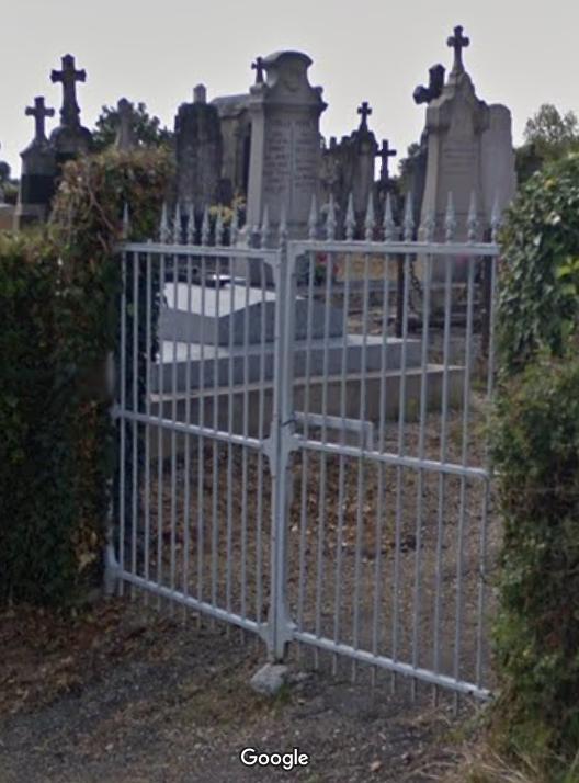 cimetière de Saint-Didier-d'Aussiat