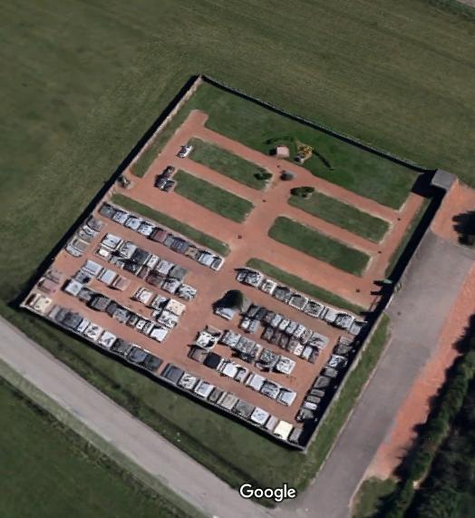 cimetière de Saint-Léger-sur-Roanne