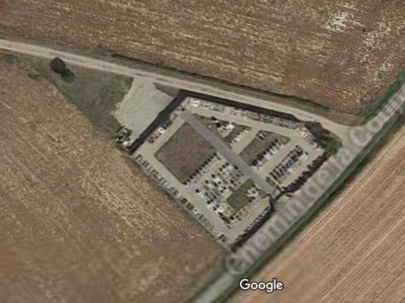 cimetière de Pizay