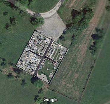 cimetière de Matafelon-Granges