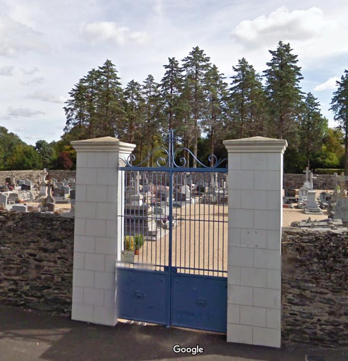 cimetière deLa-Bohalle