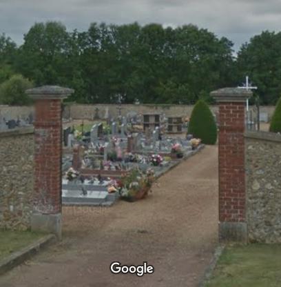 cimetière de Chuisnes