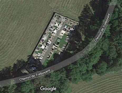 cimetière de Nurieux-Volognat