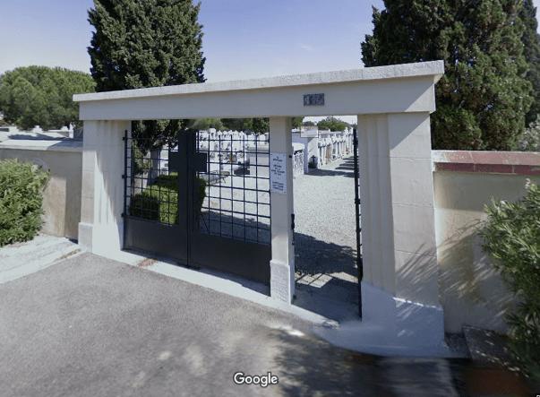 cimetière de Boulou