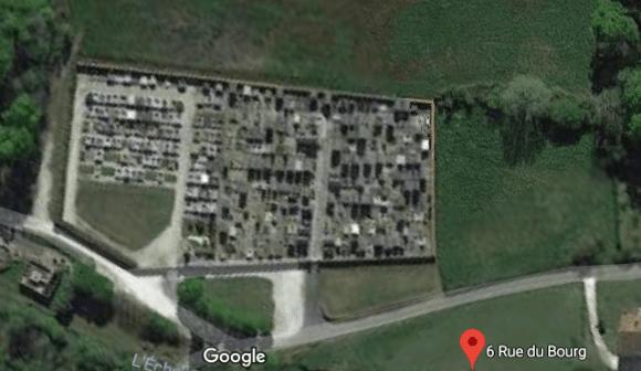 cimetières de Dignac