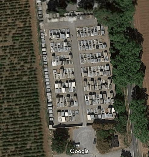 cimetière de Pomérols
