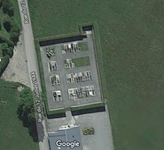 cimetière de Lavancia-Epercy