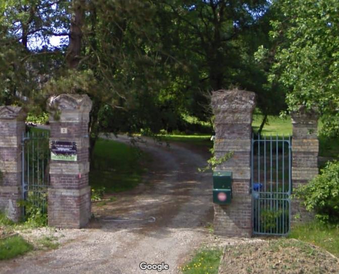 cimetière de Veauville-lès-Baons