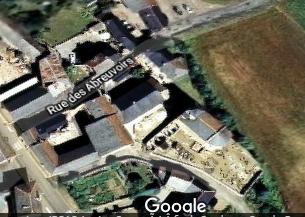 cimetières de Bourg-Madame