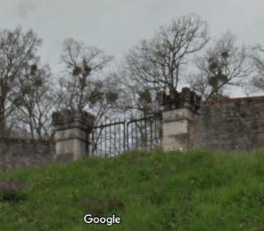 cimetière de Chaumont-sur-Loire