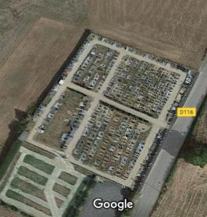 cimetière de Sillars
