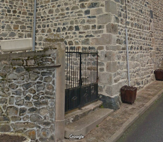cimetière de Saint-Didier-sur-Beaujeu
