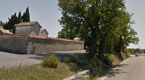 cimetière de Durfort-et-Saint-Martin-de-Sossenac