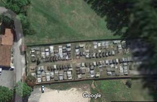 cimetière de Lissac-et-Mouret