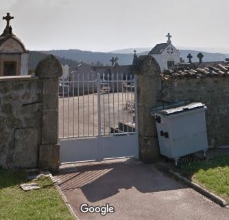 cimetière de Jonzieux