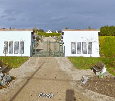 cimetière de Payns