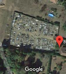 cimetière de Poyanne