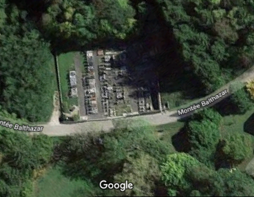 cimetière de Ambutrix